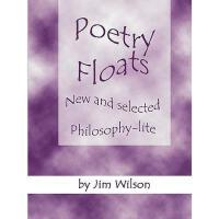 【预订】Poetry Floats - New and Selected Philosophy-Lite