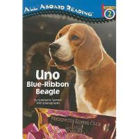 【预订】Uno: Blue-Ribbon Beagle