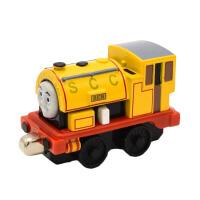 詹姆士小火车 thomas托马斯小火车合金磁性链接亨利