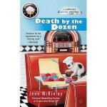 【预订】Death by the Dozen Y9780425244050