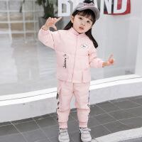婴儿宝宝羽绒服套装1-3岁男童女童装儿童羽绒服内胆冬季轻薄童装