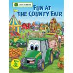 【预订】Fun at the County Fair