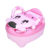 小孩婴儿马桶坐便器 抽屉式幼儿童坐便器男女宝宝便盆尿盆