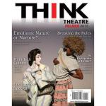 【预订】Think Theatre