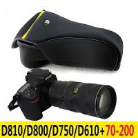 20191101094011714尼康相机软包D850DD800D810D750D610D500+70-200小钢炮镜