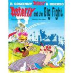 【预订】Asterix and the Big Fight Y9780752866178