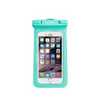 手机壳挂脖防尘包苹果华为手机防水袋潜水手机套触屏通用游泳防水