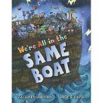 【预订】We're All in the Same Boat