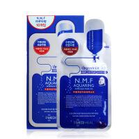 【正品保证】韩国clinie可莱丝NMF针剂水库面膜10片一盒 强效补水深层保湿补水