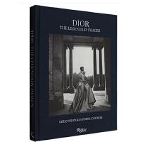 Dior: The Legendary Images迪奥:传奇影像 服装设计 英文原版 服装设计书籍