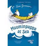 【预订】Moominpappa at Sea