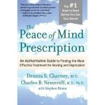 【预订】The Peace of Mind Pre*ion: An Authoritative
