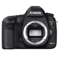 【佳能专卖】佳能单反数码相机EOS 5D Mark III机身 5D3单机正品行货