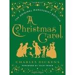 【中商原版】圣诞颂歌:原版手稿版 英文原版 A Christmas Carol Charles Dickens
