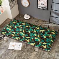 床垫1.8m床褥子1.5m学生双人被褥宿舍0.9/1.2米单人海绵榻榻米