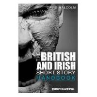 【预订】The British And Irish Short Story Handbook