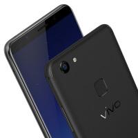 【当当自营】vivo Y79 全网通 4GB+64GB 移动联通电信4G手机 双卡双待 磨砂黑