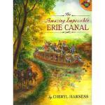 【预订】The Amazing Impossible Erie Canal Y9780689825842