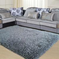 欧式客厅卧室床边毯满铺地毯地毯