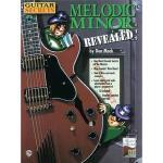 【预订】Guitar Secrets: Melodic Minor Revealed [With CD]