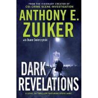 【预订】Dark Revelations Y9780525951971