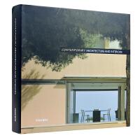 CONTEMPORARY ARCHITECTURE INTERIOR 1 当代建筑室内1 室内空间建筑设计画册