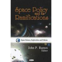 【预订】Space Policy and Its Ramifications