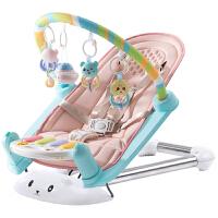 宝宝躺着玩的玩具脚踏钢琴婴儿玩具健身架哄睡娃0-1岁3-6-12个月新生儿童宝宝