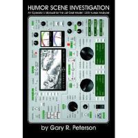 【预订】Humor Scene Investigation: An Operator's Manual for