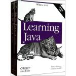 【正版全新直发】学习JavaPatrick Niemeyer,Dan Leuck9787564145