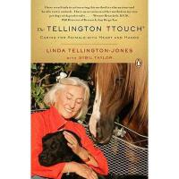 【预订】The Tellington Ttouch: Caring for Animals with Heart