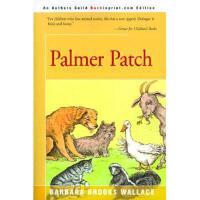 【预订】Palmer Patch