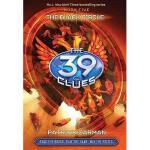 【预订】The 39 Clues Book 5: The Black Circle - Library