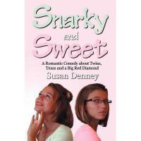 【预订】Snarky and Sweet: A Romantic Comedy about Twins