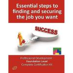 【预订】Essential Steps to Finding and Securing the Job You