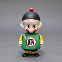 鹤仙流饺子手办模型玩具摆件卡通动漫人偶