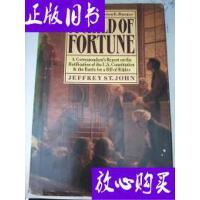 [二手旧书9成新]a child of fortune【精装】 /不详 不详