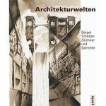 【预订】Sergei Tchoban: Architectural Worlds