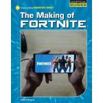 【预订】The Making of Fortnite