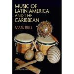 【预订】Music of Latin America and the Caribbean