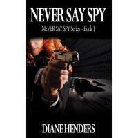 【预订】Never Say Spy