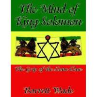 【预订】The Mind of King Solomon