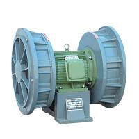 谋福 JDW450电动警报器 大功率人防报警器 防空警报器 泄洪飞机场用警报器