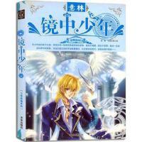 【二手原版9成新】 镜中少年, 溺紫, 未来出版社 ,9787541743566