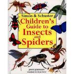 【预订】Simon & Schuster Children's Guide to Insects and