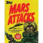 【预订】Mars Attacks [With 4 Bonus Trading Cards]