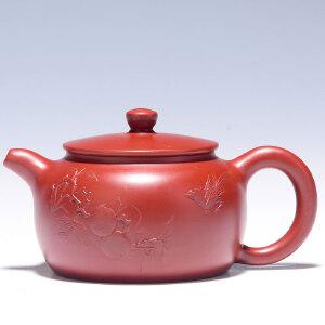 助理工艺美术师 范惠英 《古韵》大红袍