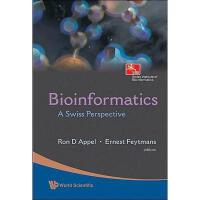 【预订】Bioinformatics: A Swiss Perspective