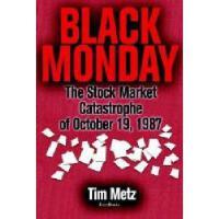【预订】Black Monday: The Stock Market Catastrophe of