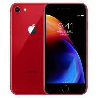 【当当自营】Apple 苹果 iPhone 8 256GB 红色特别版 移动联通电信4G手机